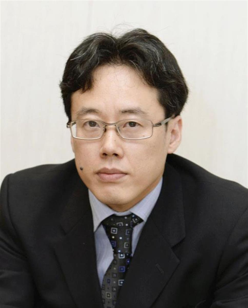 白井 聡 氏