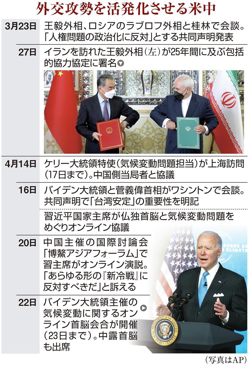 【湯浅博の世界読解】米、兵力をアジア太平洋にシフト
