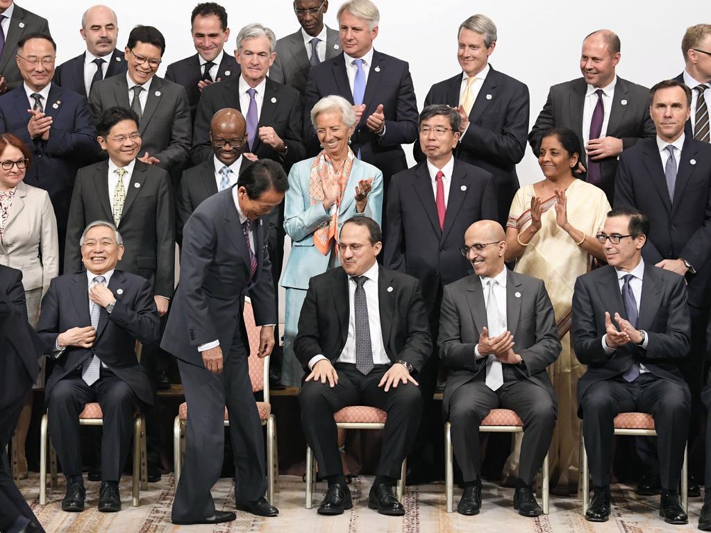 仏独、G20でビットコイン規制の共同提案を予定【フィスコ・ビットコインニュース】 | ロイター