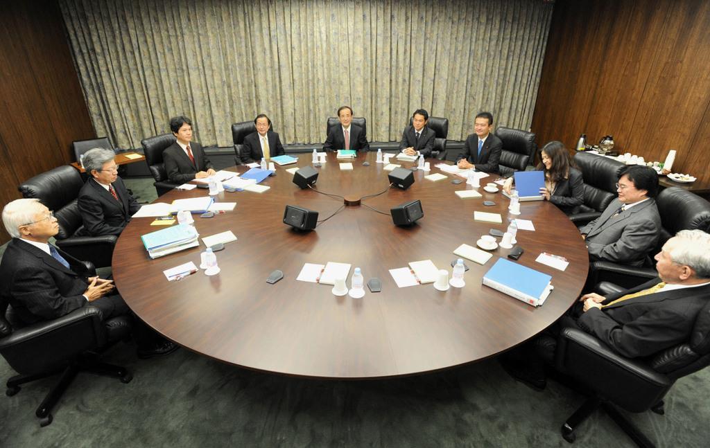 日銀議事録公表 民主党政権との「泥沼の責任転嫁」
