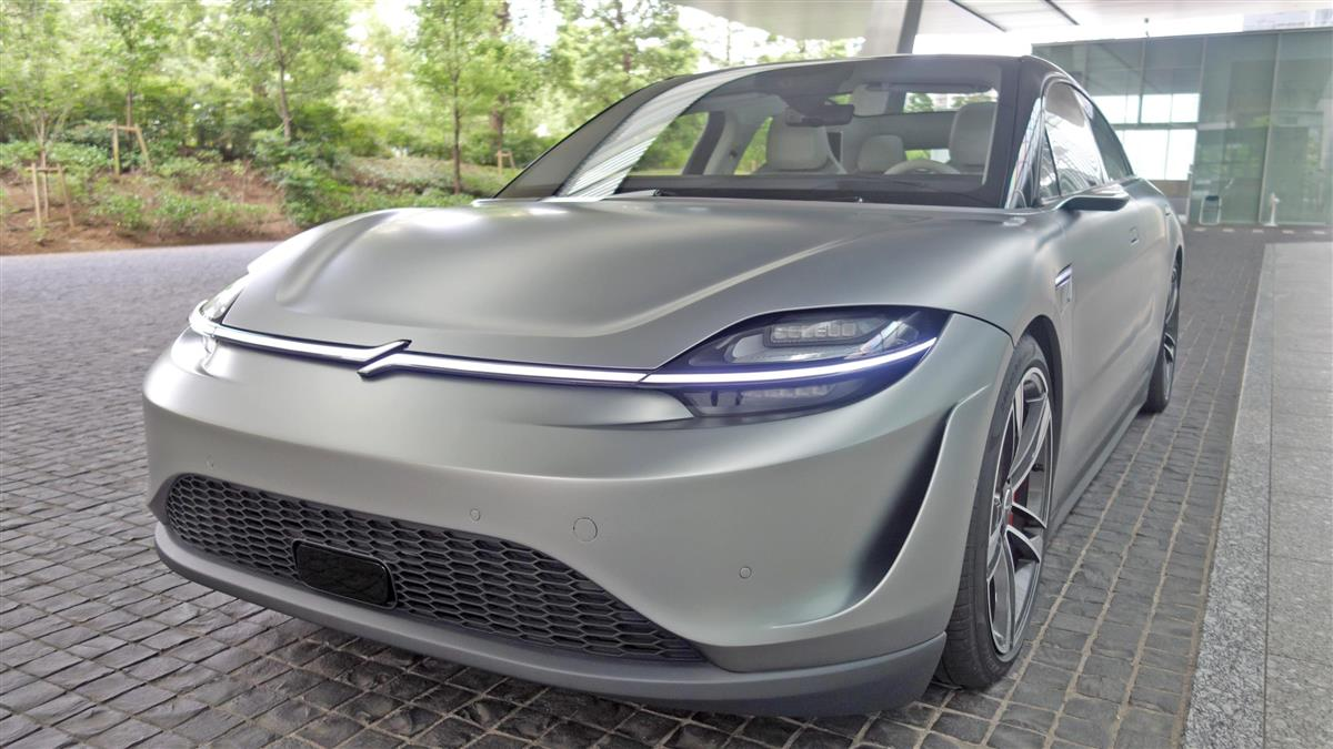 アップルもついにEV 日本型自動車ピンチ