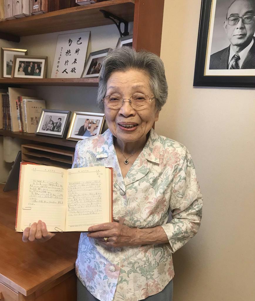李登輝秘録 日本で広げた人脈、未来の同志得る