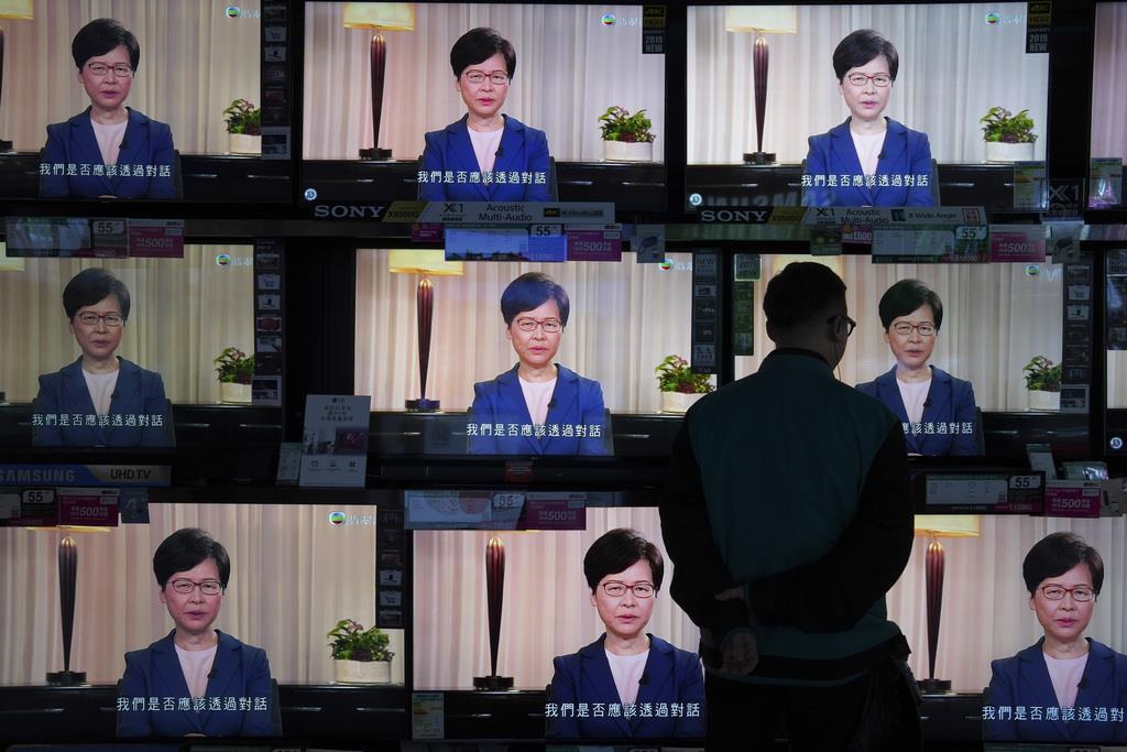 【香港デモ】「逃亡犯条例」問題に端を発した香港の抗議運動。激化する現状を追う