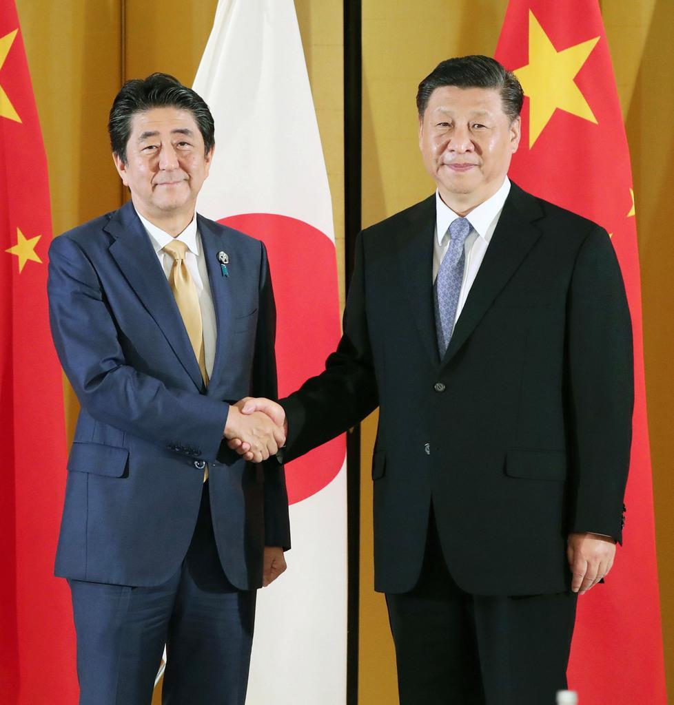 中国が北海道大教授を拘束 40代準公務員、9月の訪中時か