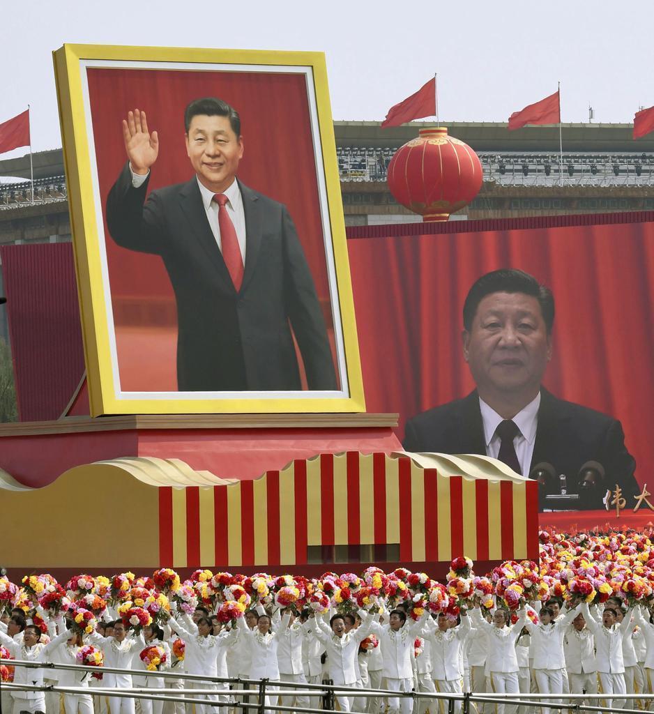 【ウイグル問題】少数民族ウイグル族への中国による〝弾圧〟が国際問題になっている