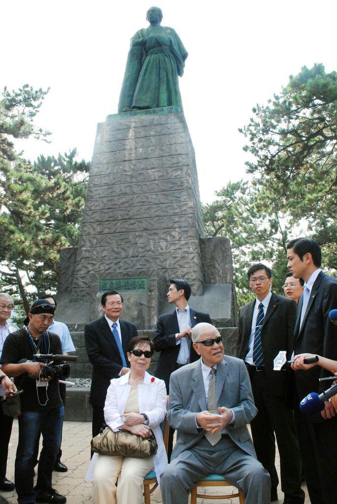 【李登輝秘録 最終章】総統退任後も日本に寄せ続けた熱き思いを浮き彫りにする