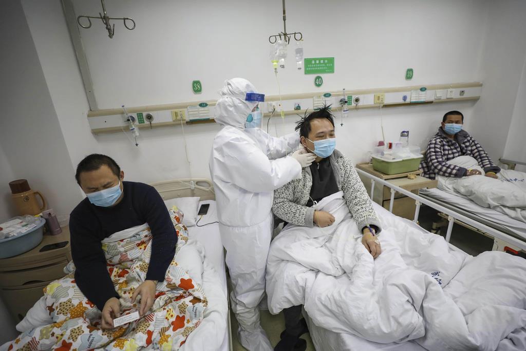 ウイルス 研究 武漢 武漢のウイルス研究所石正麗研究員が亡命?1000もの極秘書類持参か