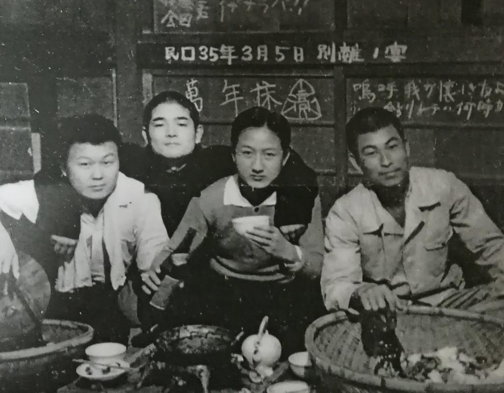 台湾日本人物語