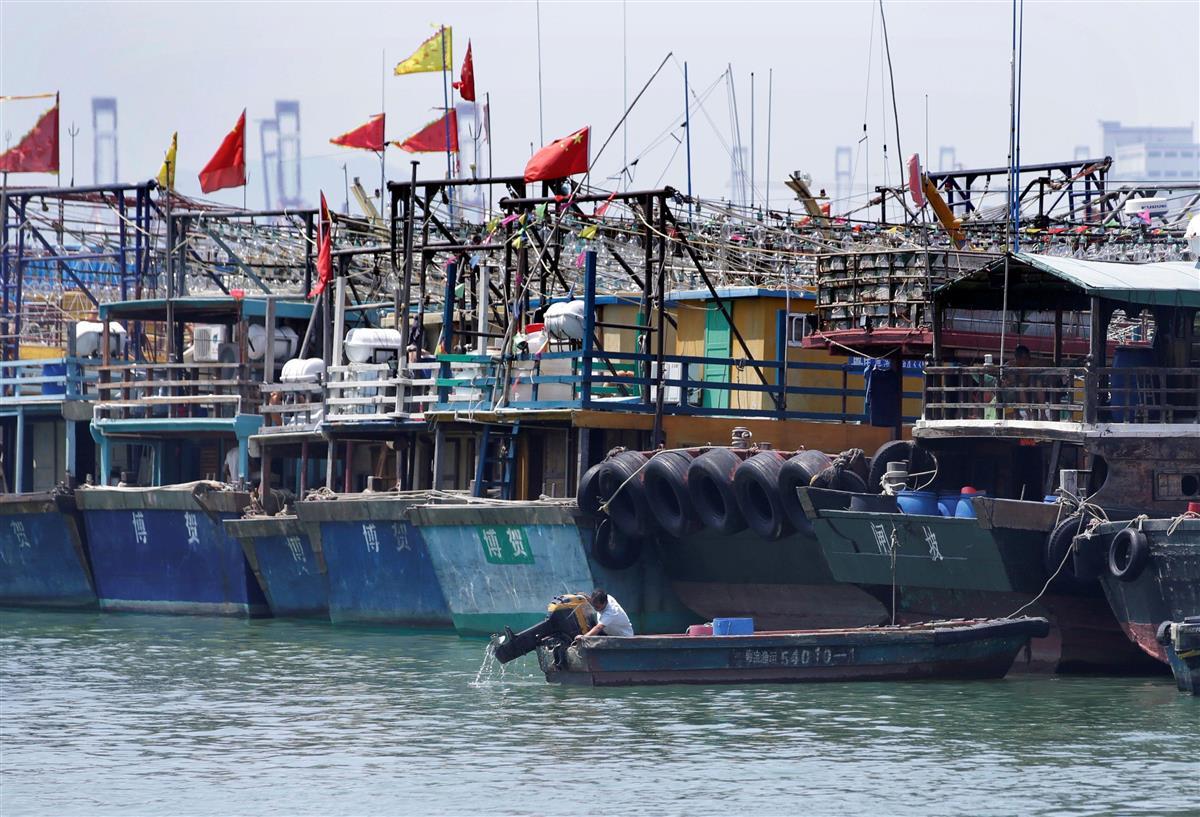 洋上の惨劇 中国漁船で相次ぐインドネシア乗組員の不審死
