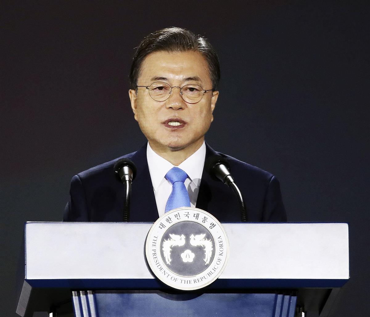徴用工、今も日本の譲歩に期待かける韓国