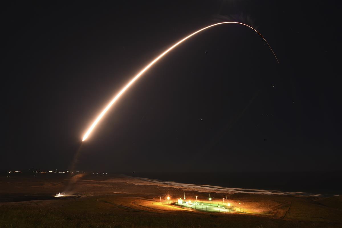 対米戦では使えない中国のミサイル防衛…