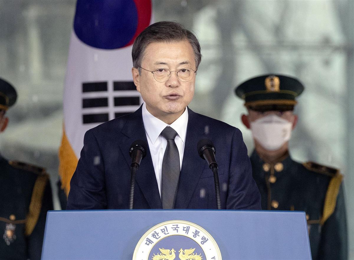 「反文在寅」一本化なるか 動き出す韓国ソウル・釜山市長選