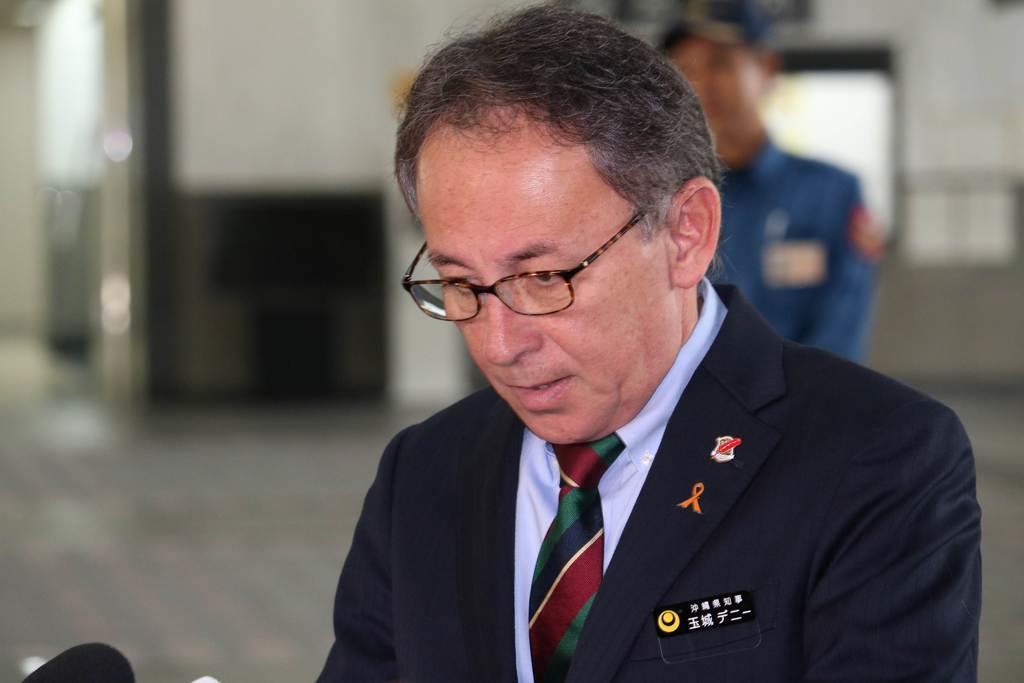 辺野古移設 玉城県政は徹底抗戦へ 政府の目線は次期知事選
