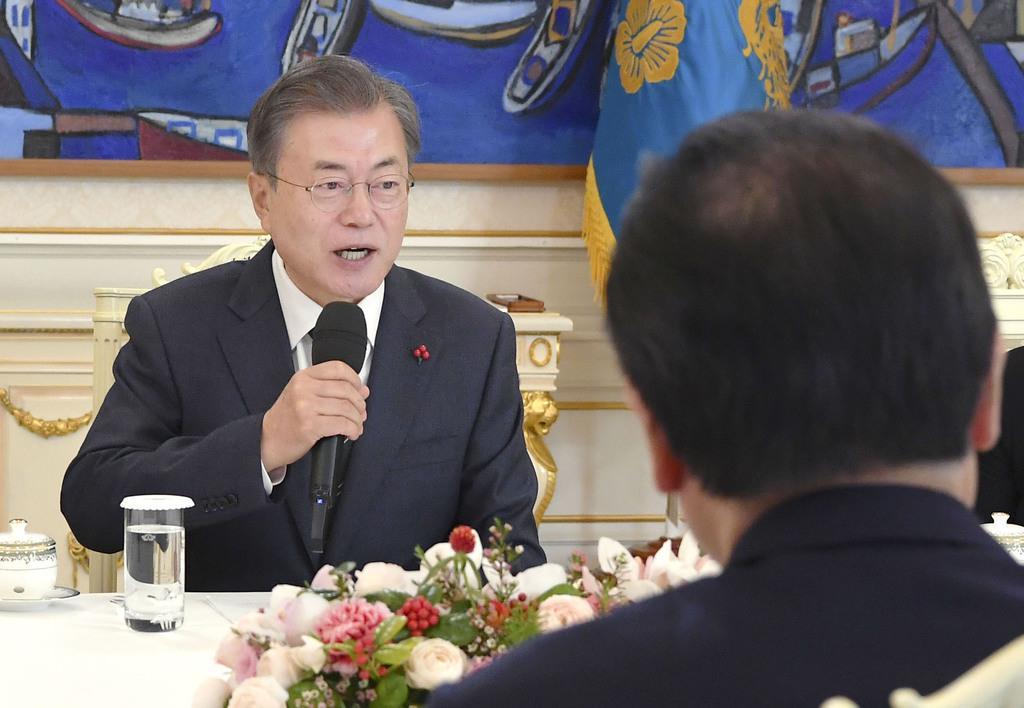 日韓議連、韓国への反論は不十分 日本の本気度示せたか