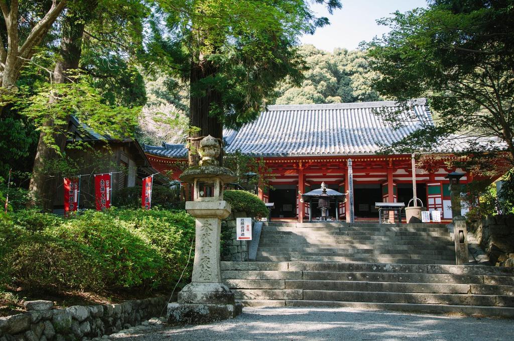 日本遺産、歴史の再評価で観光資源に 安本寿久