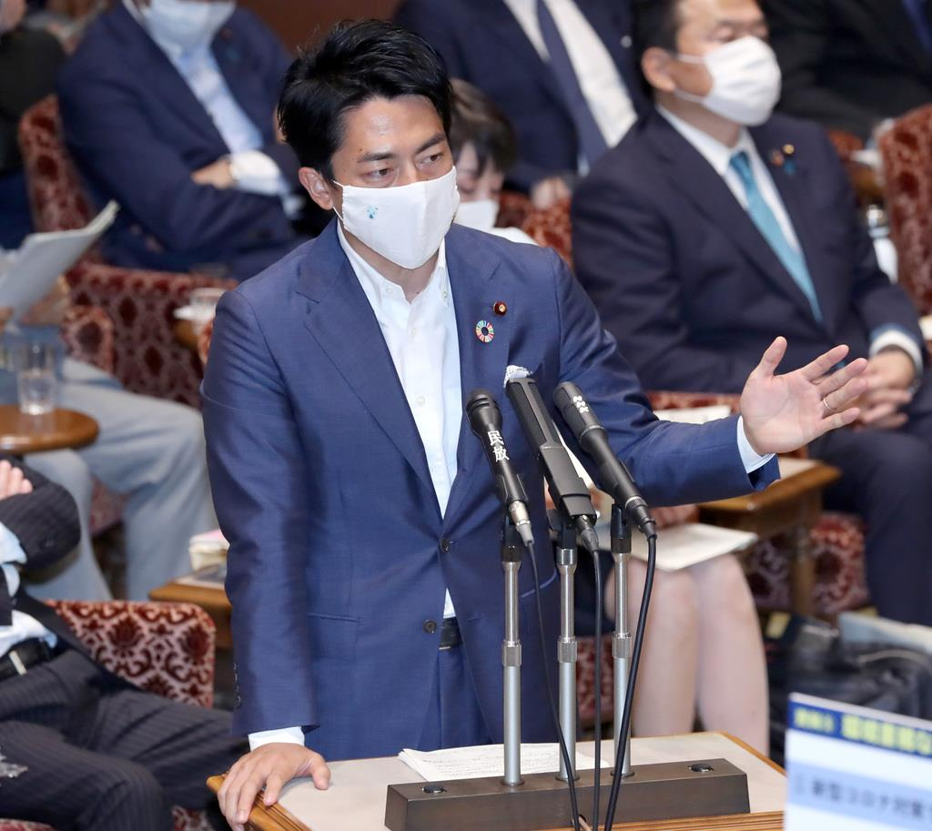【ポスト安倍の夏】小泉進次郎環境相 30代閣僚、実行力に試練