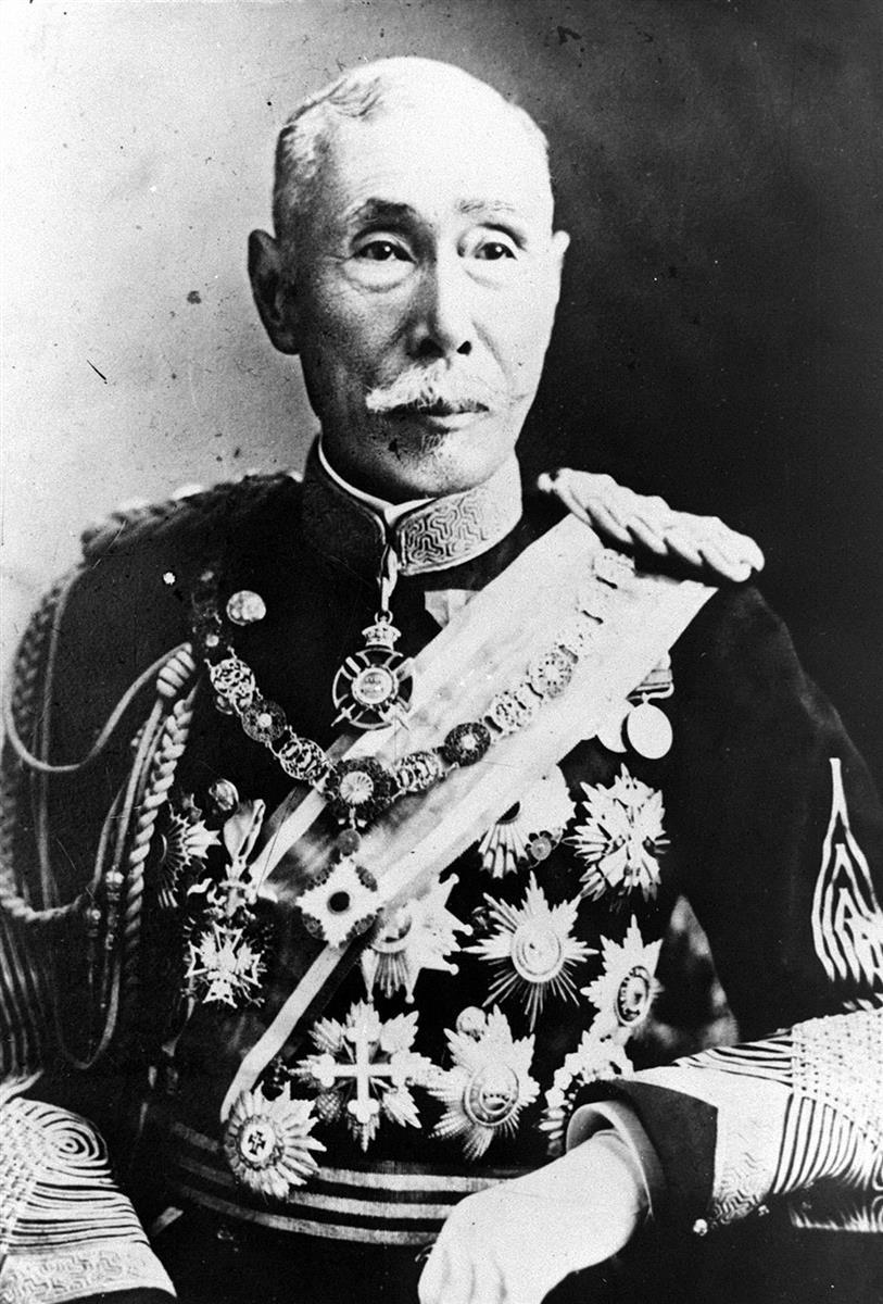 【孤高の国母】(79)元老も恐れる皇后の気迫「日本刀は男児の魂」