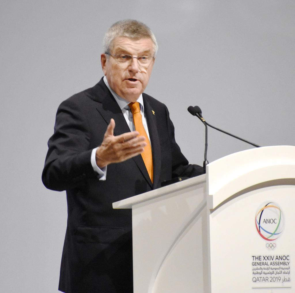 マラソン札幌開催、IOCは「米メディアファースト」になっていないか