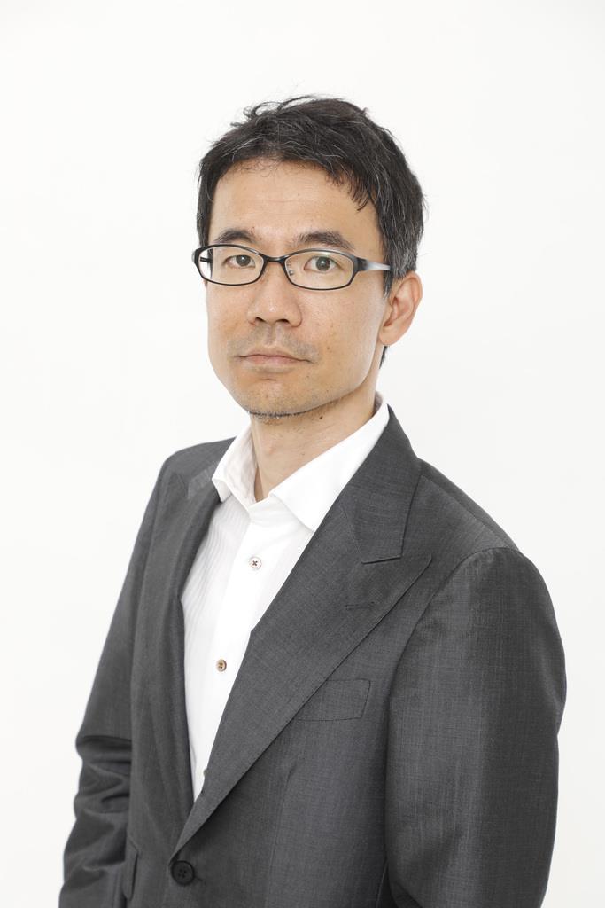 日本大学教授、先崎彰容氏