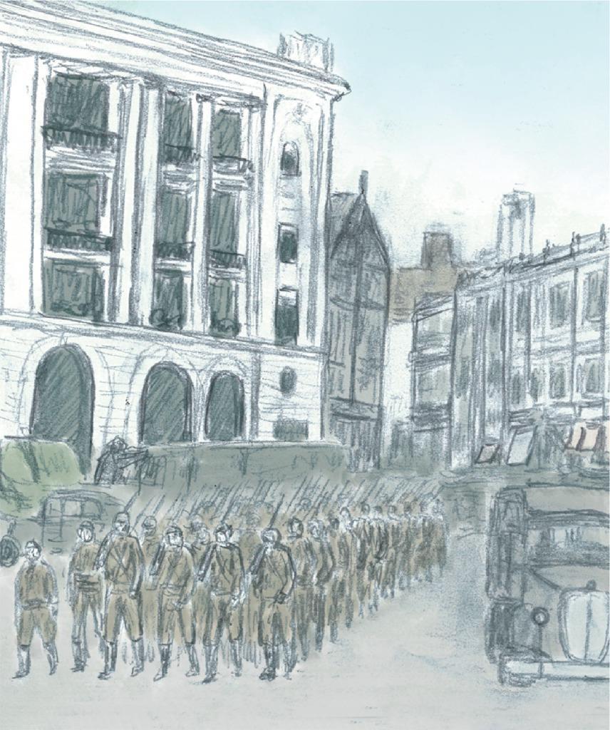 【昭和天皇の87年】イギリス最大の敗北 シンガポールは陥落した